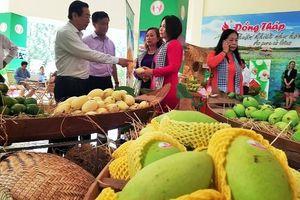 Tăng thị phần nông sản Việt vào thị trường Hàn Quốc