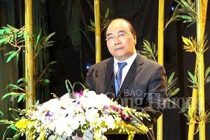 Thủ tướng Nguyễn Xuân Phúc: Thống nhất nhận thức và hành động về phát triển bền vững