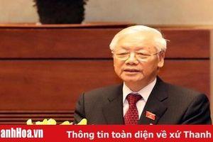 Thư của Tổng Bí thư, Chủ tịch nước Nguyễn Phú Trọng gửi các cháu thiếu niên, nhi đồng nhân dịp Tết Trung thu 2019