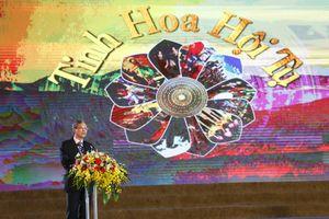 Tuyên Quang: Tưng bừng Liên hoan trình diễn Di sản văn hóa phi vật thể quốc gia và Lễ hội Thành Tuyên năm 2019