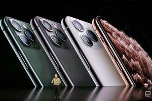 Những điểm nhấn chú ý của iPhone 11 Pro