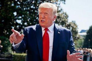 Tổng thống Trump hoãn tăng thuế với 250 tỷ USD hàng hóa Trung Quốc