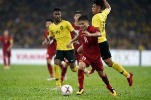 VFF công bố kế hoạch bán vé vòng loại 2 World Cup 2022 giữa Việt Nam và Malaysia