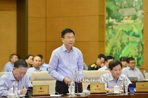 Bộ trưởng Bộ Tư pháp: công tác thi hành án Tiếp tục có những chuyển biến