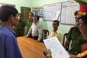 Bắt giam Phó chủ tịch UBND TP Phan Thiết Trần Hoàng Khôi