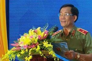 Hoạt động bình đẳng giới, vì sự tiến bộ phụ nữ... tại Công an tỉnh Kon Tum