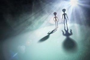 Người ngoài hành tinh có thể đã tới Trái Đất từ khi chưa có con người