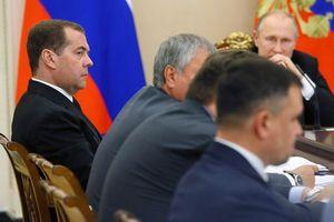 Nỗi sợ hãi mang tên 'điệp viên' bao trùm Kremlin