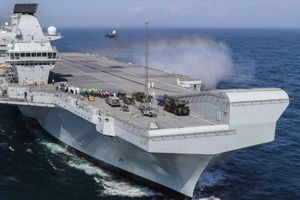 Anh lên kế hoạch tuần tra Biển Đông: Bộ Ngoại giao Việt Nam lên tiếng