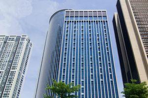 Savills sẽ tư vấn cho thuê và quản lý vận hành Thai Building