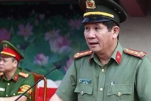 Đại tá Huỳnh Tiến Mạnh, Giám đốc Công an tỉnh Đồng Nai bị cách chức