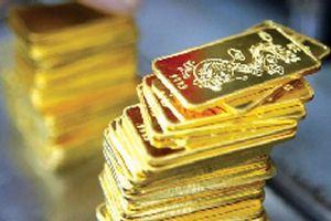 Nhà đầu tư vàng trải qua chuyến 'tàu lượn siêu tốc'