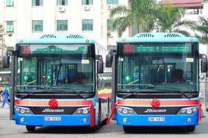 Xe buýt được bố trí làn riêng, liệu có tạo thêm áp lực giao thông gây ùn tắc?