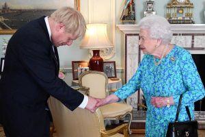 TT Boris Johnson lừa dối Nữ hoàng Elizabeth để đình chỉ Quốc hội Anh?
