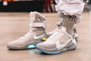 Đôi Nike 75.000 USD, Yeezy hay mẫu giày nào chất nhất hiện nay?