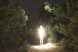 Người ngoài hành tinh có thể phát sáng?