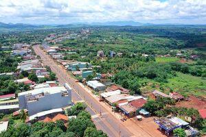 Huyện Chư Pưh (Gia Lai): Nỗ lực chuyển đổi cây trồng, vật nuôi