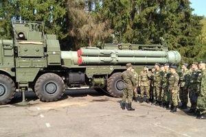 S-400 Nga sắp có khả năng diệt mục tiêu bay thấp