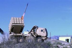 Mỹ thử hệ thống tên lửa phóng loạt săn UAV