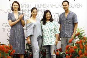 Tuần lễ thời trang Xuân – Hè 2020 lần đầu trình diễn tại Vườn hoa Diên Hồng