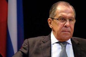 Nga tuyên bố chiến tranh tại Syria đã đến hồi kết