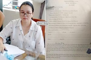Đà Nẵng rúng động vỡ nợ 'trăm tỷ': Công an Đà Nẵng làm việc với 'chủ nợ' Phạm Thị Tuyết Hằng