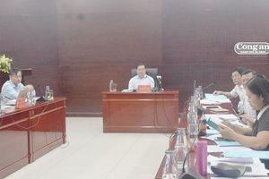 Triển khai lập Quy hoạch TP Đà Nẵng giai đoạn 2021-2030