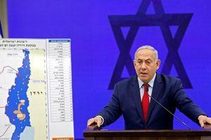 Muốn sáp nhập một phần Bờ Tây, Thủ tướng Israel hứng chỉ trích