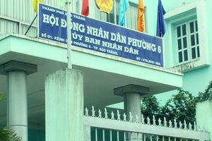 Cách hết chức vụ trong Đảng Bí thư phường 'bòn rút' ngân sách