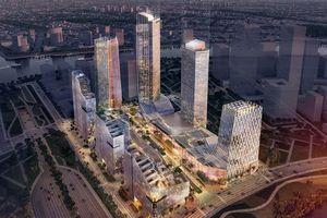 Vì sao TP.HCM ủng hộ Tập đoàn Lotte tiếp tục dự án Thủ Thiêm Eco Smart City?