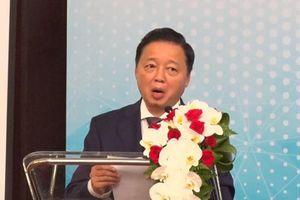 Bộ trưởng Trần Hồng Hà: Môi trường khu Rạng Đông an toàn, vì sao phải tẩy độc?