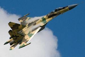 Lộ diện đối thủ xứng tầm của tiêm kích 'bóng ma bầu trời' Su-57