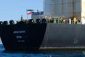 Bộ Ngoại giao Mỹ tuyên bố có bằng chứng tàu Iran chuyển dầu cho Syria
