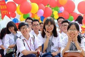 Giáo dục nằm trong nhóm các chỉ số xếp hạng cao ở Việt Nam