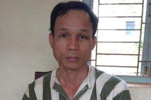 Đề nghị truy tố cựu giáo viên hiếp dâm bé gái lớp 8