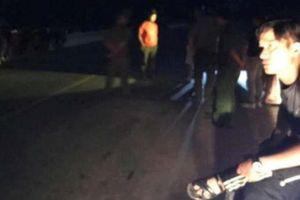 Nam thanh niên đi chơi khuya bị đâm tử vong