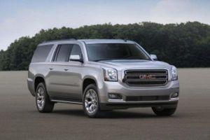 Hãng GM triệu hồi hàng loạt SUV Chevrolet, GMC và Cadillac do lỗi phanh