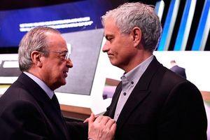 MU chiêu mộ Pogba mới, Mourinho trở lại Real