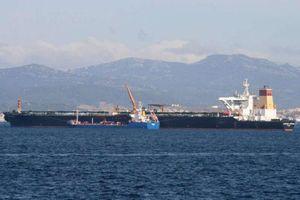 Mỹ tố Iran tung 'mớ dối trá' về hoạt động vận chuyển dầu tới Syria