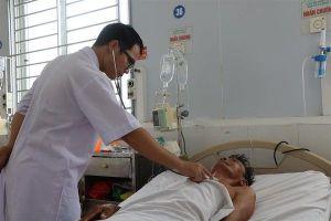 Phát hiện bệnh nhân nhiễm vi khuẩn 'ăn thịt người' Whitmore tại Hà Tĩnh