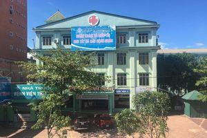 Vụ nam bệnh nhân 'có tử cung': Bệnh viện Thái An thừa nhận lỗi nghiêm trọng về chuyên môn