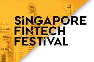 Thông tin về Lễ hội Công nghệ Tài chính 2019 - Singapore FinTech Festival 2019