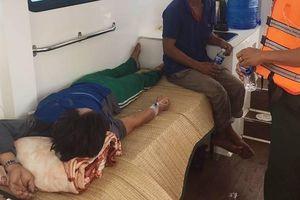 Đà Nẵng: 1 ngư dân tử vong do ăn cá trên biển