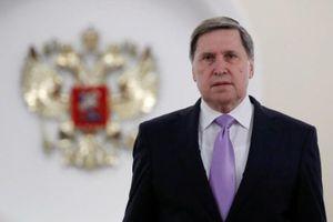 Nga sẵn sàng đàm phán hòa bình với Ukraine nhưng có điều kiện
