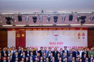 Ra mắt Ban chấp hành Trung ương Hội Luật gia khóa XIII nhiệm kỳ 2019-2024