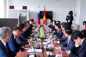 Kim ngạch Việt Nam - Liên minh Kinh tế Á-Âu kỳ vọng đạt 10 tỷ USD