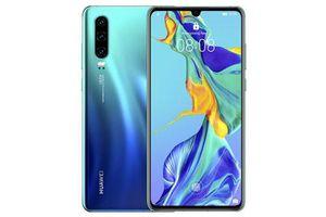 Bảng giá điện thoại Huawei tháng 9/2019: Đồng loạt giảm giá