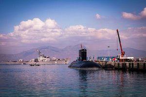 Bất ngờ: Lực lượng tàu ngầm Việt Nam không chỉ có mỗi Kilo