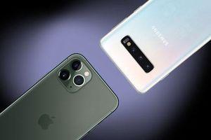 So sánh camera iPhone 11 Pro với Samsung Galaxy S10 Plus