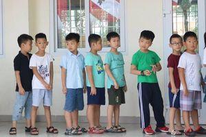 1.700 học sinh được khám miễn phí sau vụ cháy tại Công ty Rạng Đông